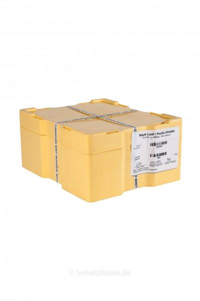 Maple Leaf Silbermünze 1 Unze - 500er Masterbox