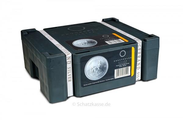 Krügerrand Silber 1 Unze 2021 - 500er Masterbox