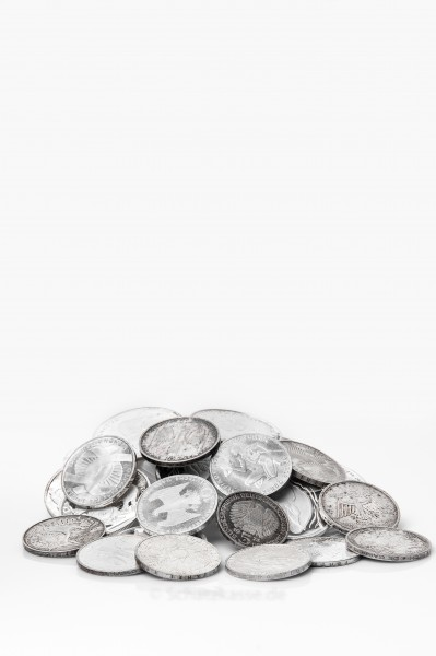 625 Altsilber Ankauf – Münzsilber Silberschmuck Silberbestecke Silberwaren 1 GRAMM